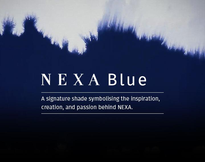 NEXA Blue
