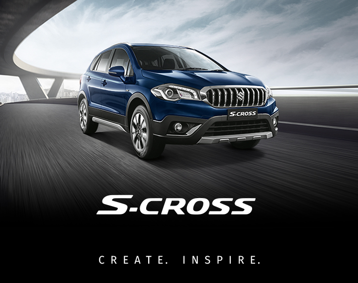 S Cross Car Price Images Specifications Features Nexa