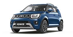 Ignis Car