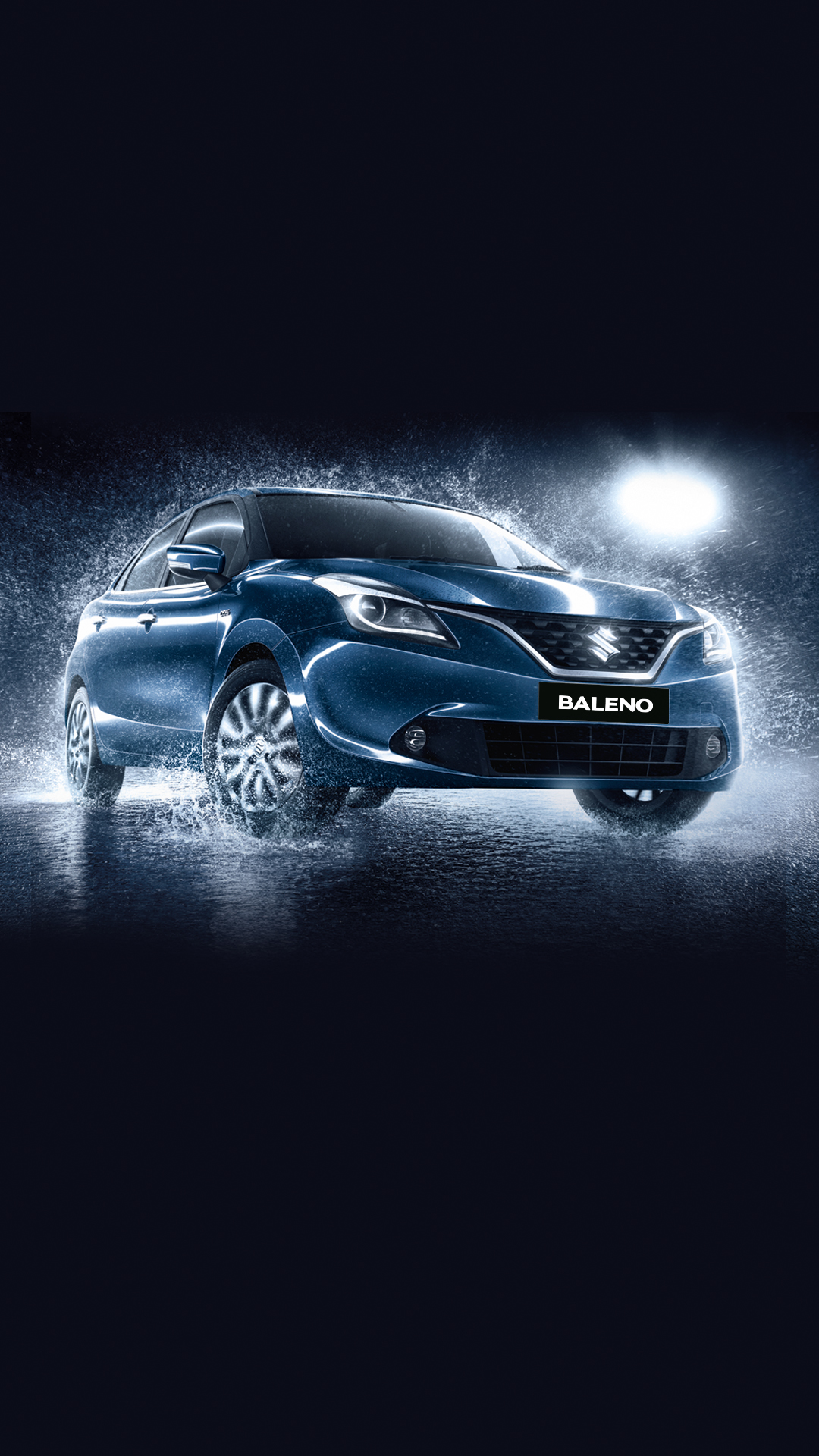 Baleno Images Wallpapers Photos